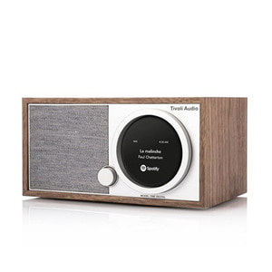 Tivoli Audio(티볼리오디오) Model One Digital