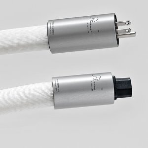 Argento Audio(아르젠토오디오)  Flow Master Reference(FMR) Power Cable(파워케이블) 2M 220V
